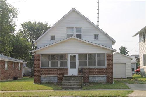 Photo of 441 Main Street, Greenville, OH 45331 (MLS # 839011)