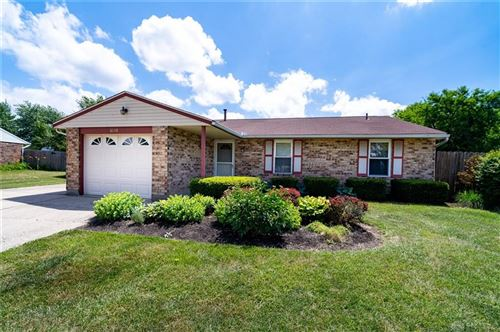 Photo of 6110 Moss Hill Court, Huber Heights, OH 45424 (MLS # 821012)