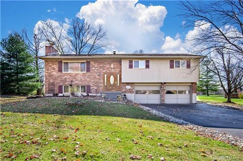 Photo of 4040 Belvo Road, Miami Township, OH 45342 (MLS # 830013)
