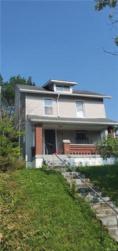 Photo of 534 Creighton Avenue, Dayton, OH 45410 (MLS # 842013)