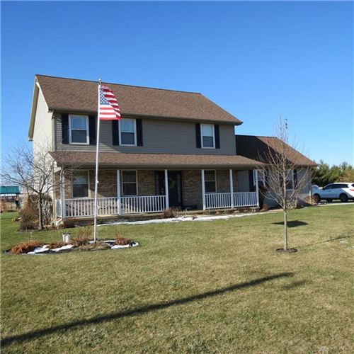 Photo of 2873 Kuther Road, Sidney, OH 45365 (MLS # 831014)