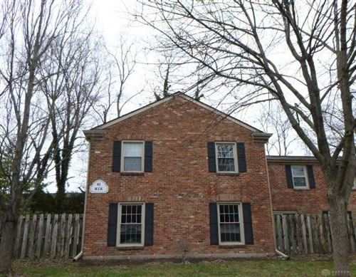 Photo of 61 Winchester Place, Centerville, OH 45458 (MLS # 808017)