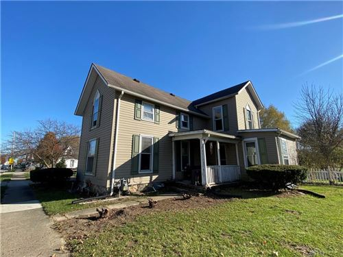 Photo of 102 Dayton Street, West Alexandria, OH 45381 (MLS # 829018)