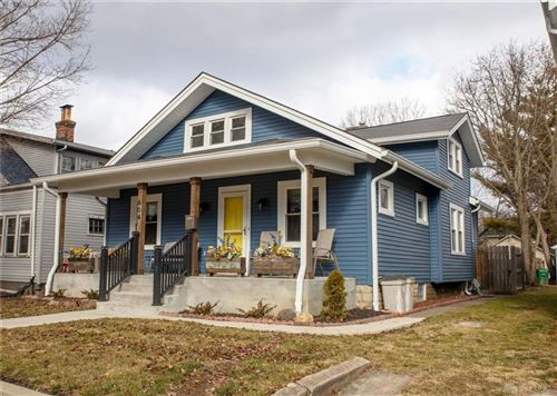 Photo of 604 Cecil Street, Springfield, OH 45503 (MLS # 833018)