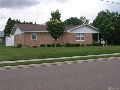 Photo of 303 Nation Avenue, Eaton, OH 45320 (MLS # 842018)
