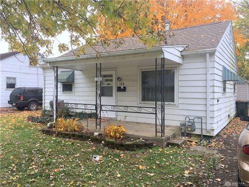 Photo of 132 William Street, Dayton, OH 45449 (MLS # 789019)