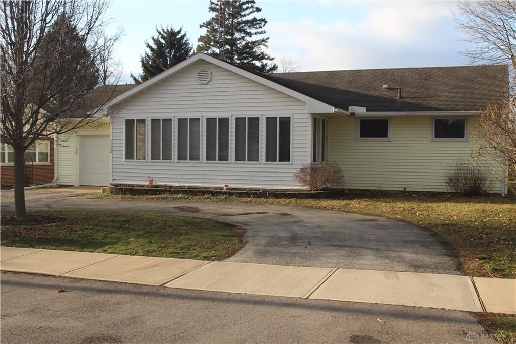 Photo for 1132 Main Street, Greenville, OH 45331 (MLS # 809021)