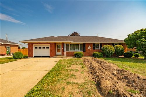 Photo of 57 Hickory Drive, Versailles, OH 45380 (MLS # 821023)