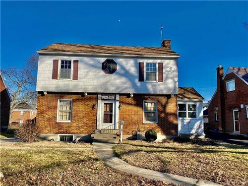 Photo of 1224 Mount Vernon Avenue, Dayton, OH 45405 (MLS # 833026)