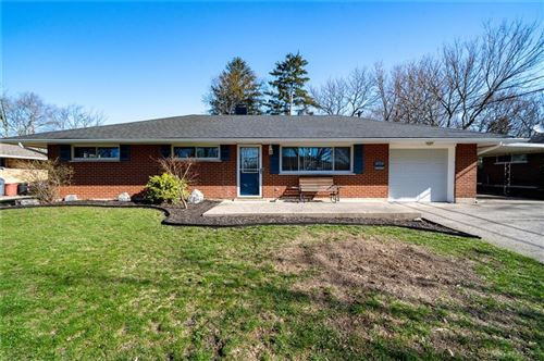 Photo of 4753 Rittenhouse Drive, Huber Heights, OH 45424 (MLS # 812028)
