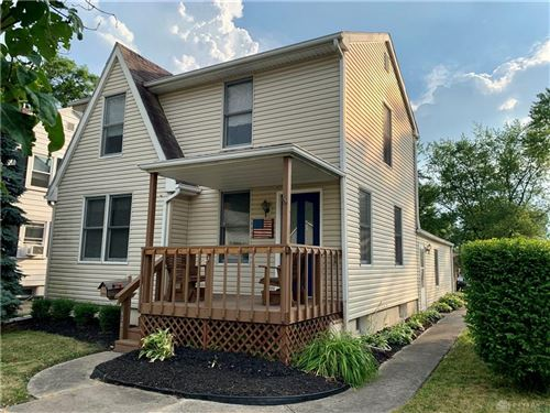 Photo of 630 Sweitzer Street, Greenville, OH 45331 (MLS # 821031)