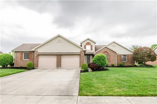 Photo of 304 Driftwood Drive, Greenville, OH 45331 (MLS # 839031)