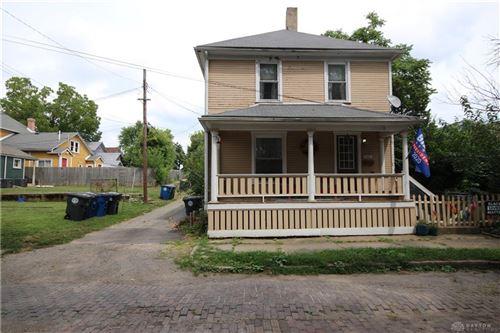 Photo of 246 Morton Avenue, Dayton, OH 45410 (MLS # 825036)