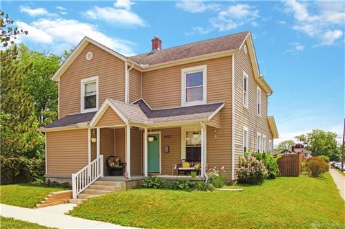 Photo of 1002 Pearl Street, Miamisburg, OH 45342 (MLS # 842036)