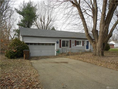 Tiny photo for 218 Central Avenue, West Alexandria, OH 45381 (MLS # 807037)