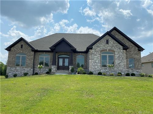 Photo of 412 Cathedral Court, Centerville, OH 45458 (MLS # 836038)