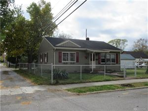 Photo of 107 Pearl Street, New Paris, OH 45347 (MLS # 804040)