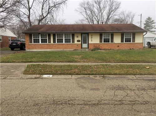 Photo of 7214 Belle Plain Drive, Huber Heights, OH 45424 (MLS # 809041)
