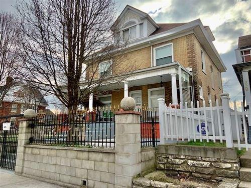 Photo of 605 Troy Street, Dayton, OH 45404 (MLS # 813041)