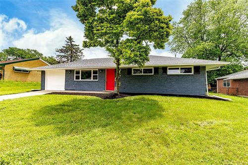 Photo of 4860 Rittenhouse Drive, Huber Heights, OH 45424 (MLS # 842043)