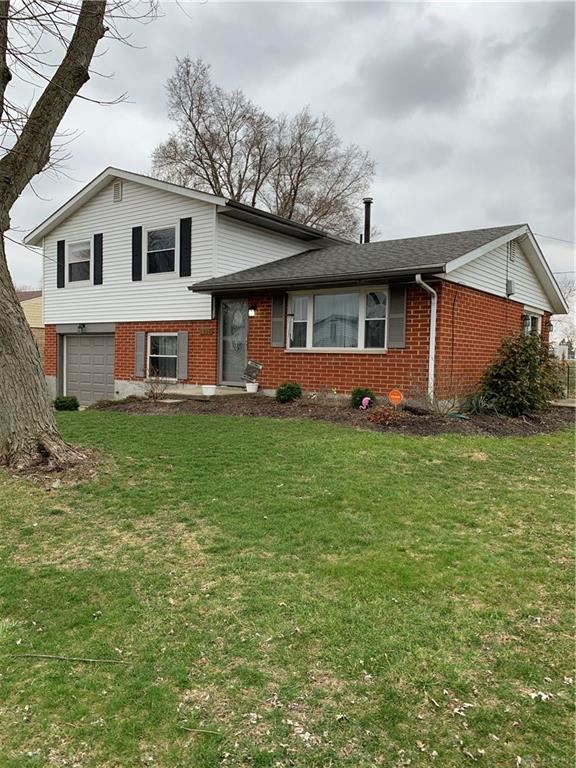 1012 Donald Drive, Greenville, OH 45331 - #: 812043