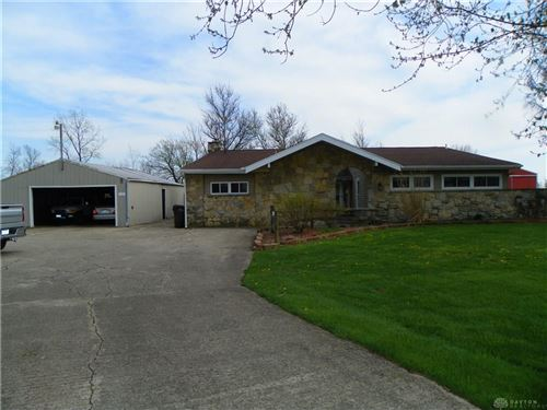 Photo of 8578 Lexington Salem Road, West Alexandria, OH 45381 (MLS # 814044)
