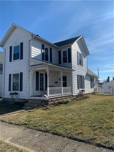 Photo of 36 South Street, West Alexandria, OH 45381 (MLS # 833044)