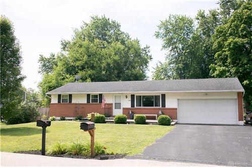 Photo of 2383 Hazel Drive, Beavercreek, OH 45434 (MLS # 831045)