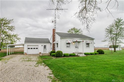 Photo of 2512 State Route 47, Ansonia, OH 45303 (MLS # 839046)