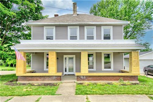 Photo of 3121 Maysville Street, Bowersville Vlg, OH 45307 (MLS # 842049)