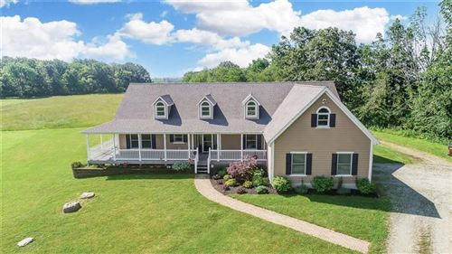 Photo of 4411 Wolford Road, Ross Township, OH 45385 (MLS # 842051)