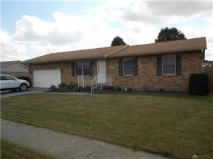 Photo of 431 Buckeye Drive, Eaton, OH 45320 (MLS # 801053)