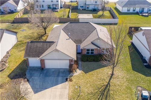 Photo of 2368 Pewter Hills Court, Miamisburg, OH 45342 (MLS # 809054)
