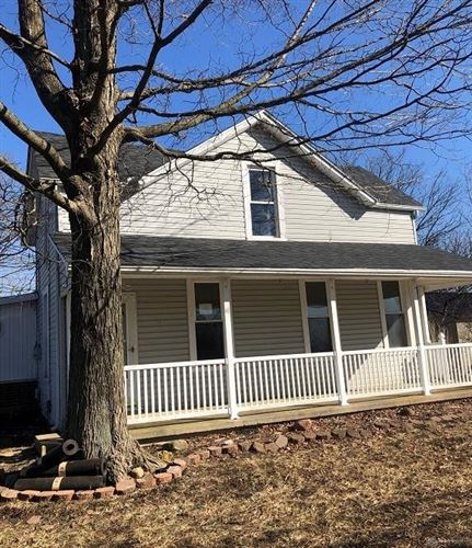 Photo of 10843 County Road 335, New Paris, OH 45347 (MLS # 811054)