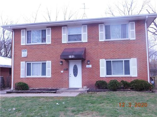 Photo of 1831 Dewitt Drive, Dayton, OH 45406 (MLS # 831054)