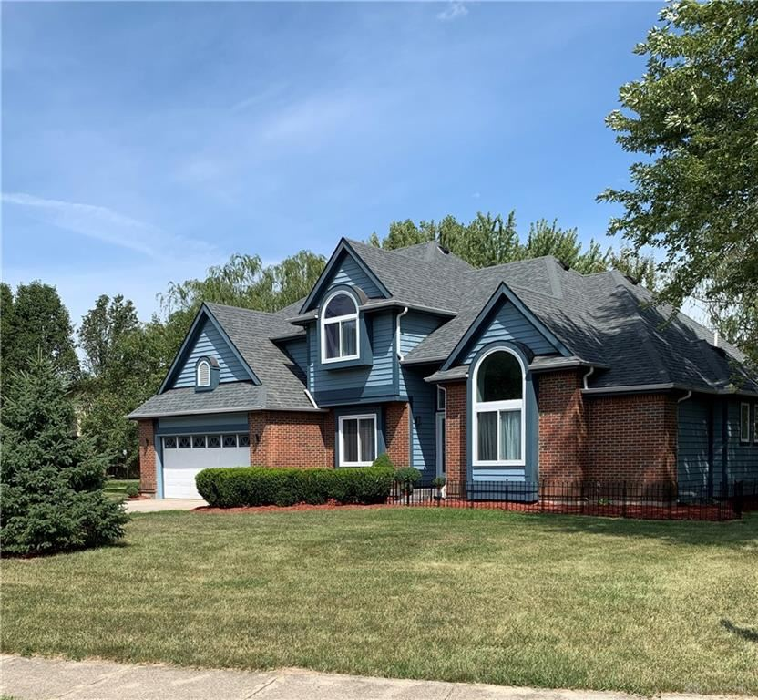 3034 King James Drive, Beavercreek, OH 45432 - MLS#: 825054