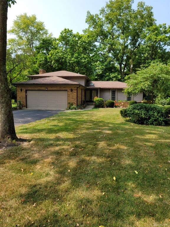4905 Crawford Toms Run Road, Brookville, OH 45309 - MLS#: 826054