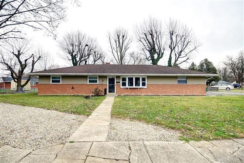 Photo of 601 Holiday Avenue, Eaton, OH 45320 (MLS # 807055)