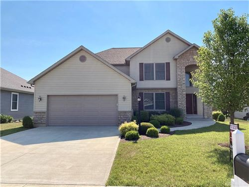 Photo of 1131 Pond View Drive, Troy, OH 45373 (MLS # 810057)