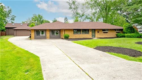 Photo of 9094 Mary Haynes Drive, Centerville, OH 45458 (MLS # 842057)