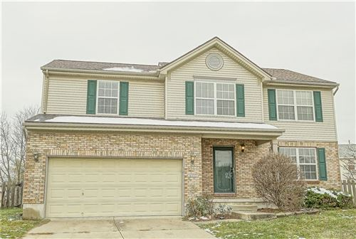 Photo of 6552 Fountainhead Drive, Huber Heights, OH 45424 (MLS # 831058)