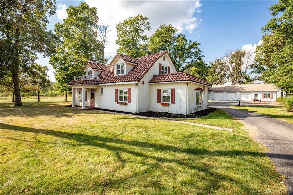 Photo for 4333 US Route 40, New Paris, OH 45347 (MLS # 801058)