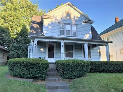 Photo of 215 Water Street, Greenville, OH 45331 (MLS # 820059)