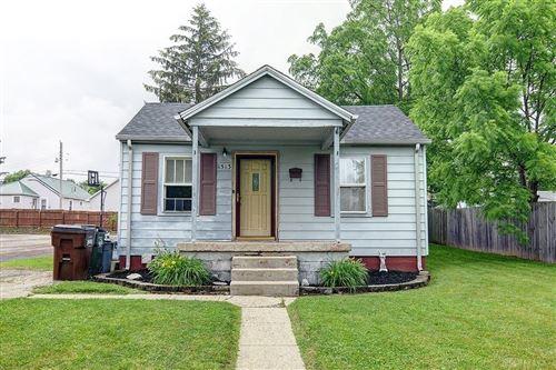 Photo of 1513 Bauer Avenue, Dayton, OH 45420 (MLS # 842060)