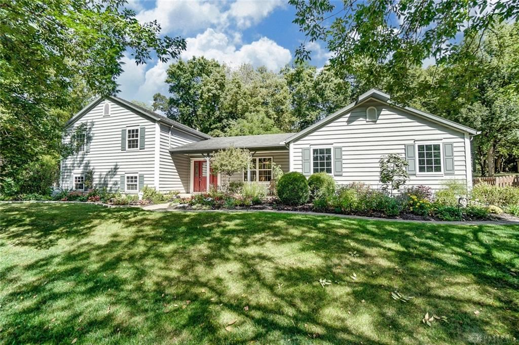 2820 Nantucket Road, Beavercreek, OH 45434 - MLS#: 826060