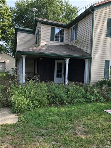 Photo of 8417 Greenville-St Mary, Greenville Township, OH 45373 (MLS # 826061)