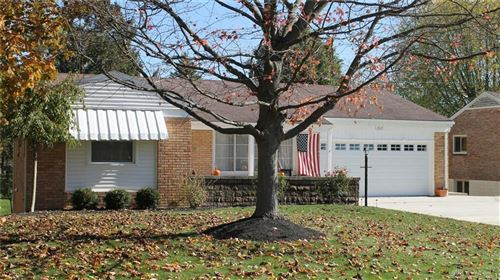 Photo of 263 Hickory Drive, Greenville, OH 45331 (MLS # 830061)