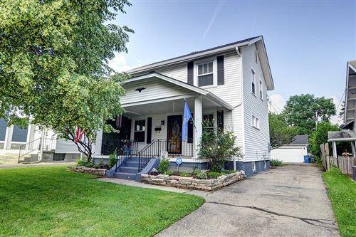 Photo of 1632 Meriline Avenue, Dayton, OH 45410 (MLS # 842061)