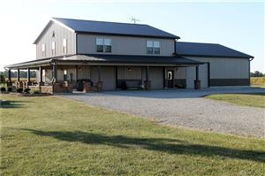 Photo of 8046 Horatio New Harrison Road, Greenville, OH 45331 (MLS # 804063)