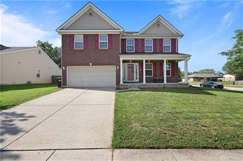Photo of 2286 Dundee Drive, Xenia, OH 45385 (MLS # 842063)